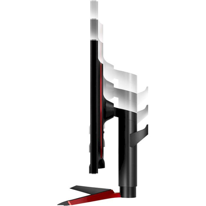 Монітор LG UltraGear 27GL63T-B