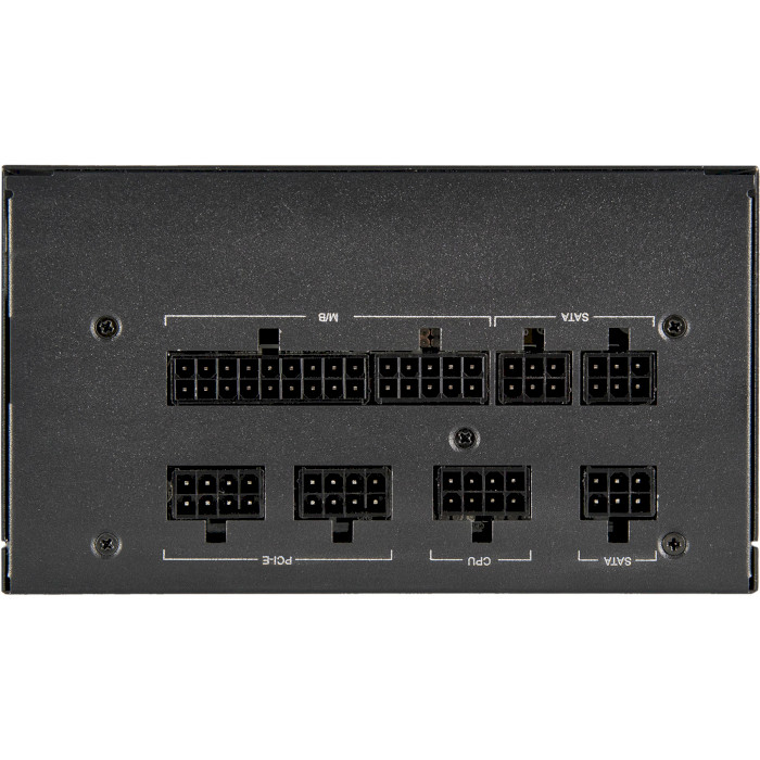 Блок питания 750W CHIEFTEC Polaris PPS-750FC