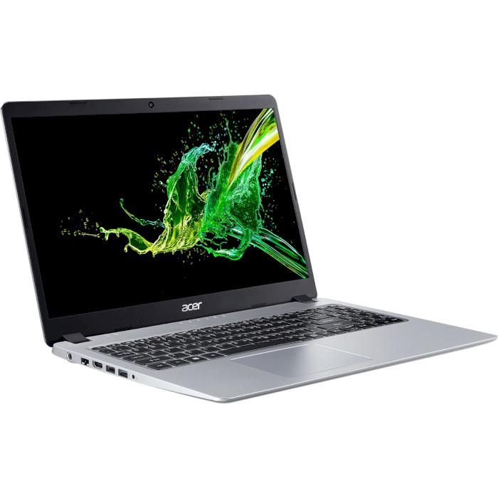 Ноутбук ACER Aspire 5 A515-43G-R6E9 Pure Silver (NX.HH1EU.00J)