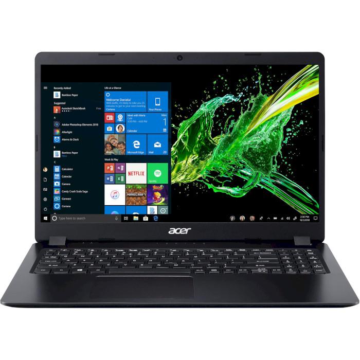 Ноутбук ACER Aspire 5 A515-43G-R156 Charcoal Black (NX.HF7EU.00A)