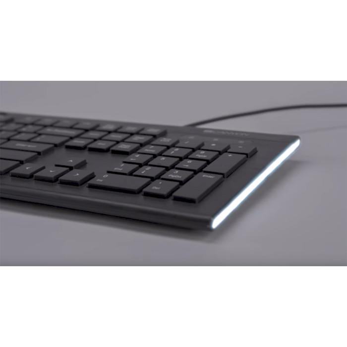 Клавіатура CANYON CNS-HKB2-RU