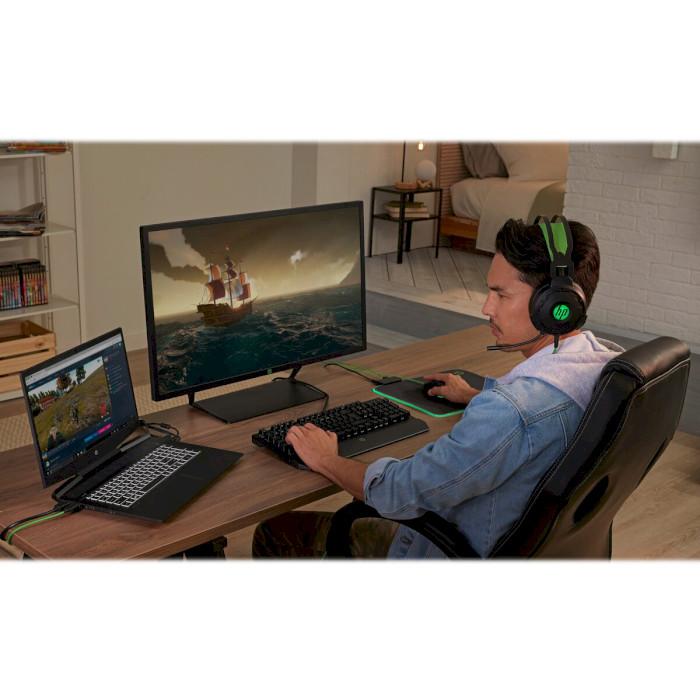 Клавіатура HP Pavilion Gaming 800 (5JS06AA)