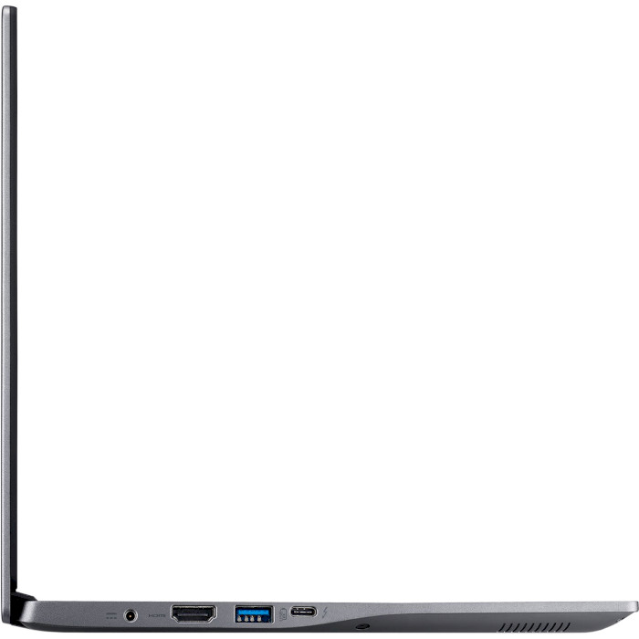 Ноутбук ACER Swift 3 SF314-57-54EF Steel Gray (NX.HJFEU.008)