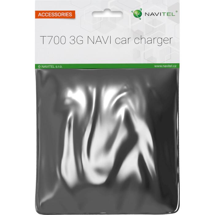 Автомобильное зарядное устройство NAVITEL Tablet Car Charger