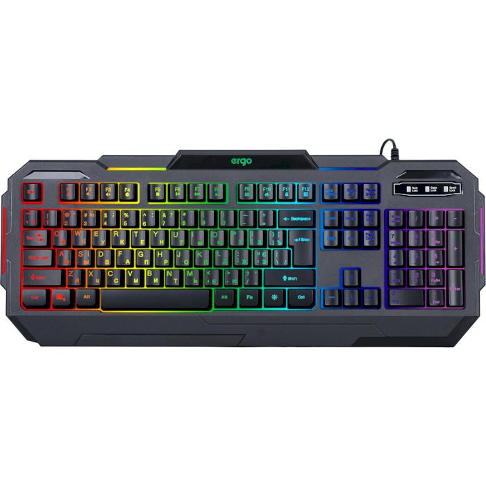 Клавіатура ERGO KB-680