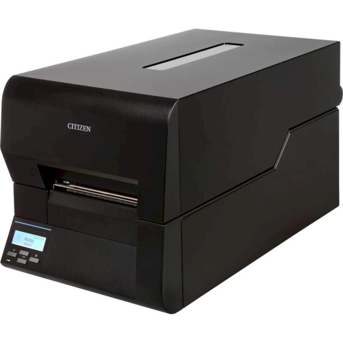 Принтер етикеток CITIZEN CL-E730 USB/LAN (1000854)