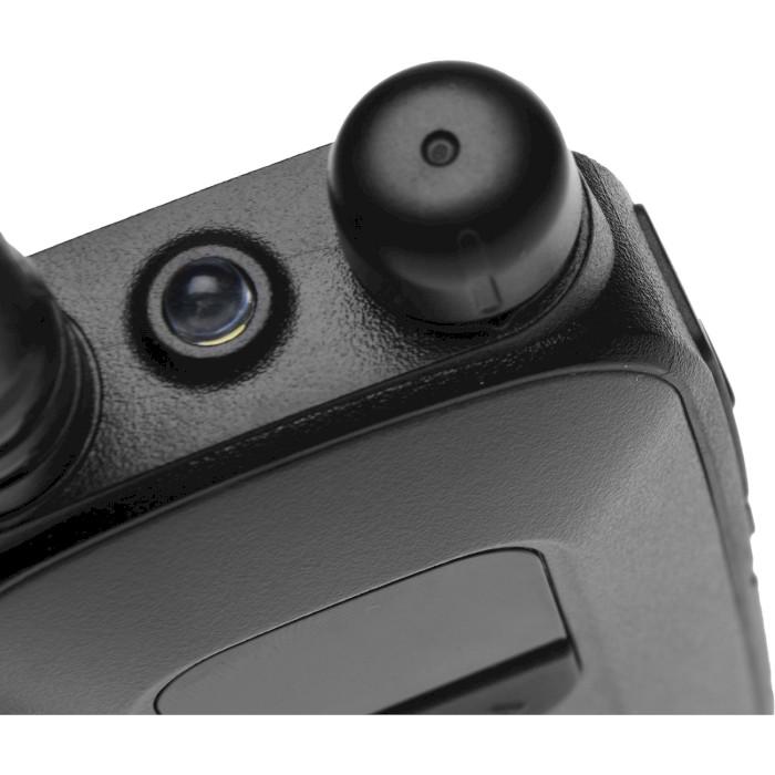 Рация AGENT AR-T12 Gray