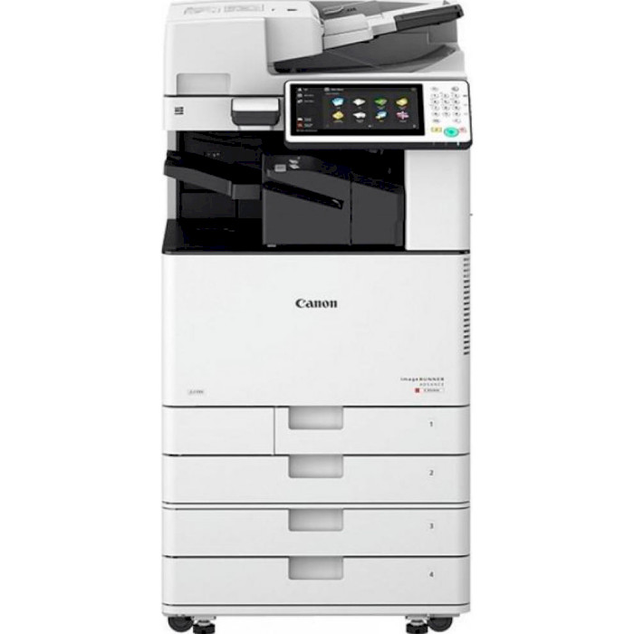 БФП CANON imageRUNNER Advance C3525i III (3279C005)