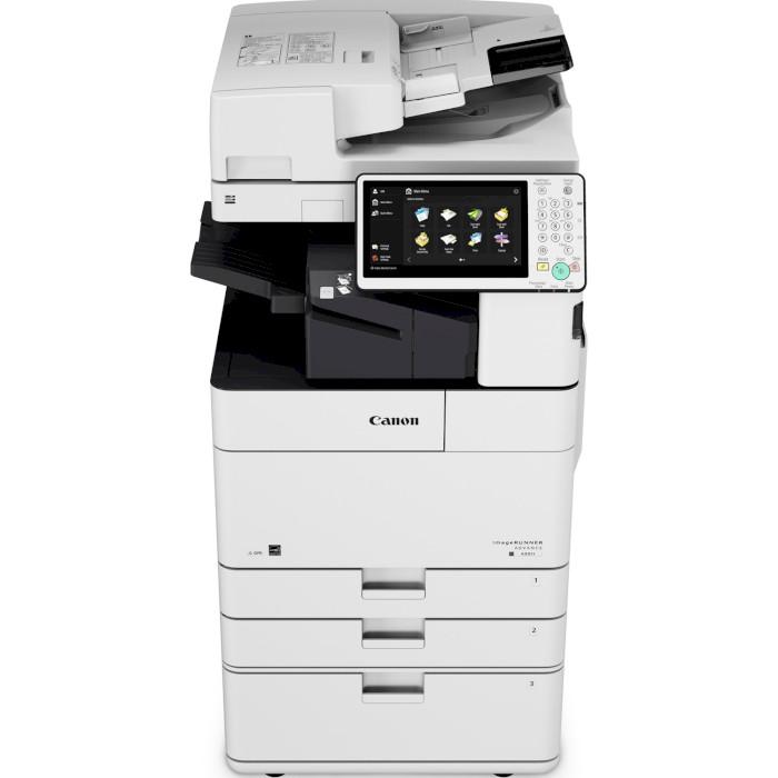 БФП CANON imageRUNNER Advance 4525i III (3327C005)