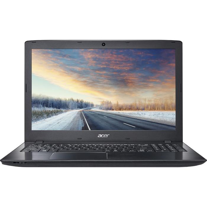 Ноутбук ACER TravelMate P2 TMP259-G2-M-37UN Obsidian Black (NX.VEPEU.12B)