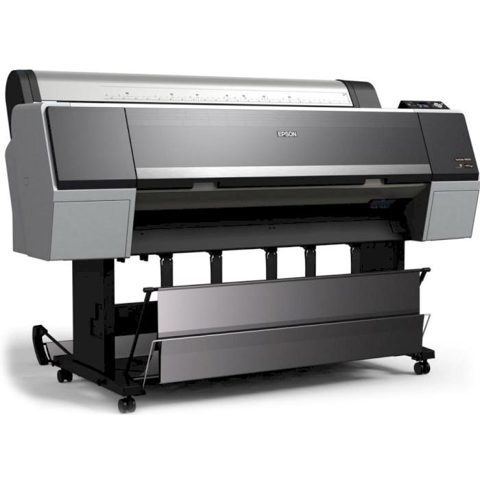 "Широкоформатний принтер 44"" EPSON SureColor SC-P8000 STD Ink Bundle (C11CE42301A8)"