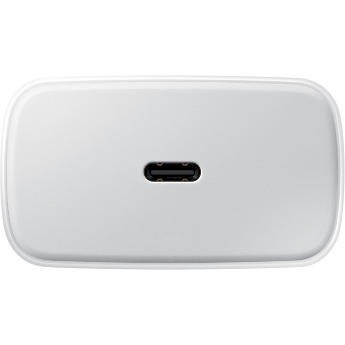 Зарядное устройство SAMSUNG EP-TA845 White (EP-TA845XWEGRU)