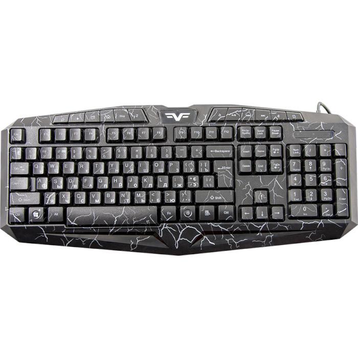 Клавіатура FRIME Magma (FLK19500)