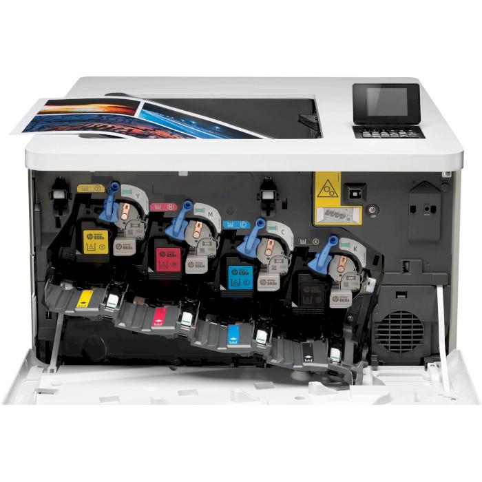 Принтер HP Color LaserJet Enterprise M751dn (T3U44A)