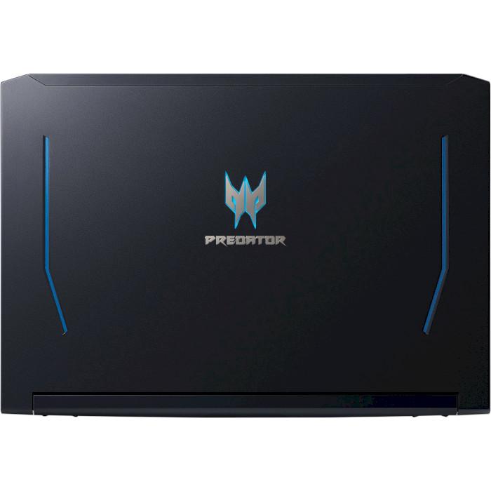 Ноутбук ACER Predator Helios 300 PH317-53-72RX Black (NH.Q5PEU.027)