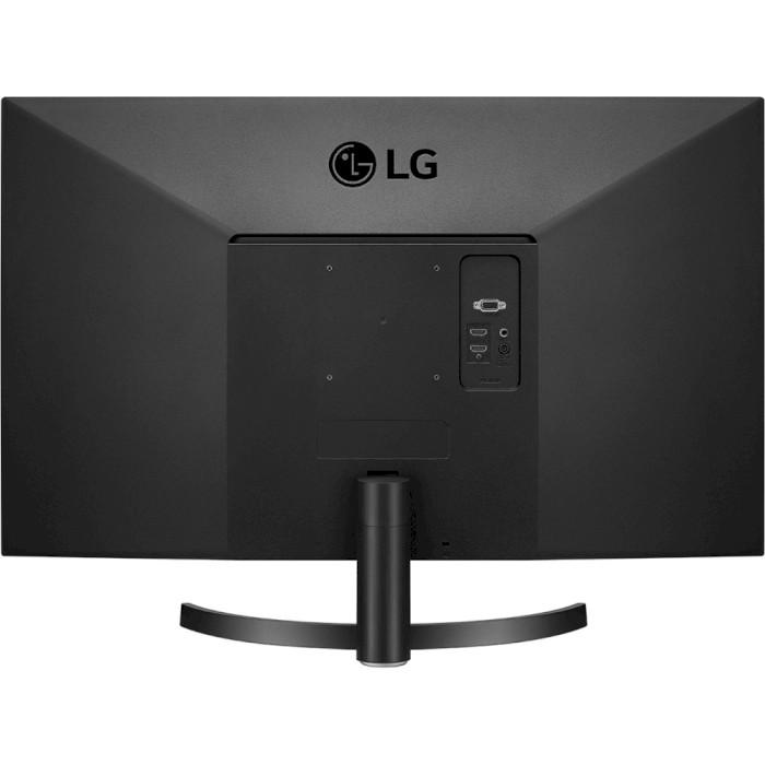 Монітор LG 32ML600M-B