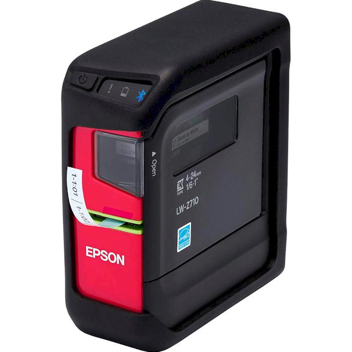 Принтер етикеток EPSON LabelWorks LW-Z710 (C51CD69130)