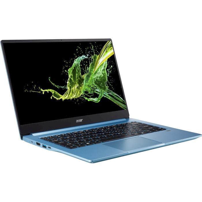 Ноутбук ACER Swift 3 SF314-57-50H7 Blue (NX.HJJEU.002)