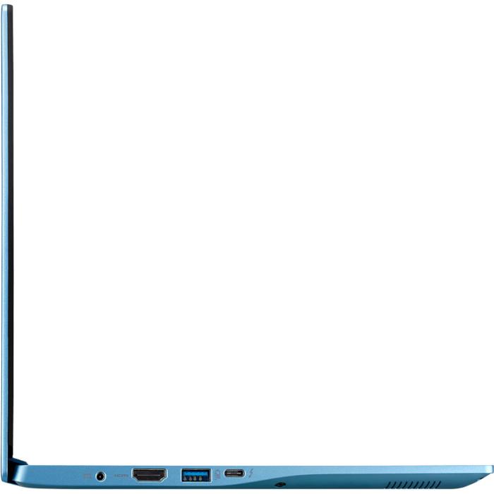 Ноутбук ACER Swift 3 SF314-57 Blue (NX.HJHEU.00A)