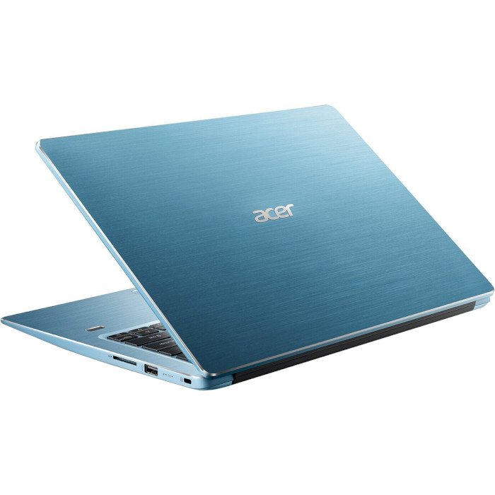 Ноутбук ACER Swift 3 SF314-41G-R0PU Blue (NX.HFHEU.011)