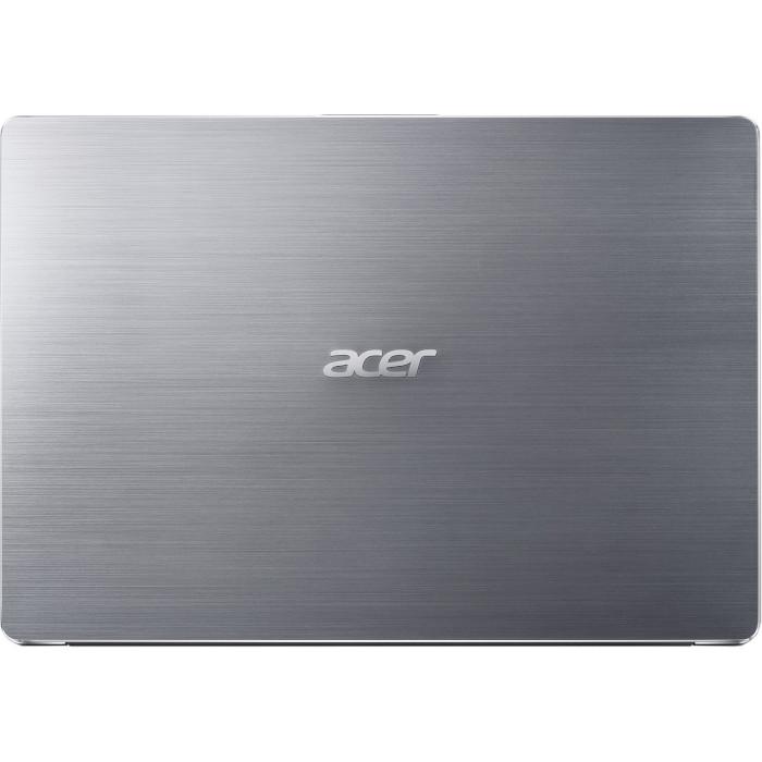 Ноутбук ACER Swift 3 SF314-41G-R2NS Sparkly Silver (NX.HF0EU.022)