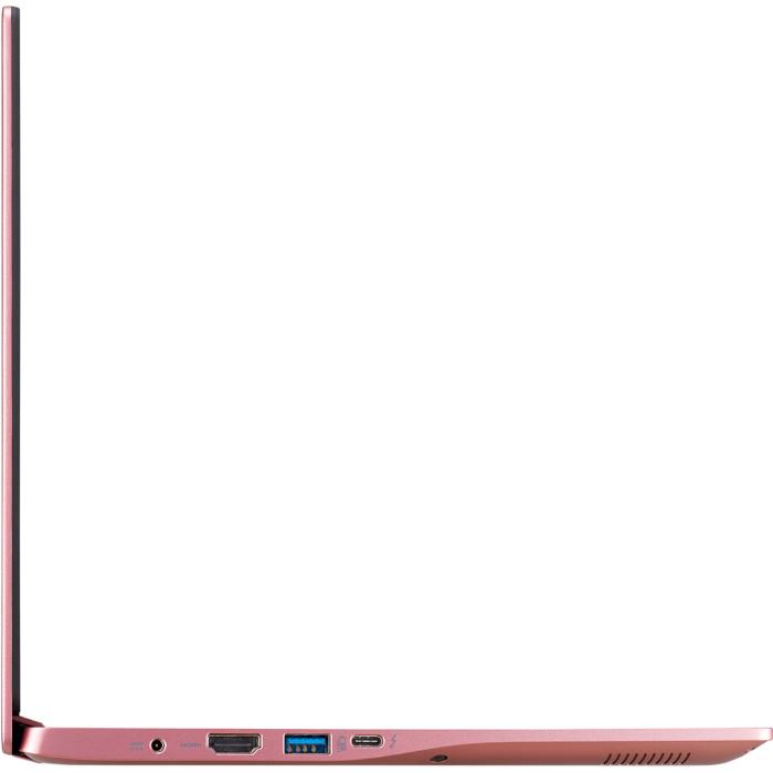 Ноутбук ACER Swift 3 SF314-57-30TF Pink (NX.HJKEU.006)