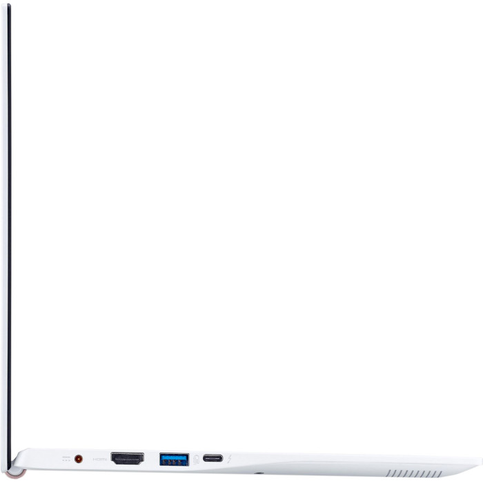 Ноутбук ACER Swift 5 SF514-54T-76ZX Moonlight White (NX.HLGEU.00C)