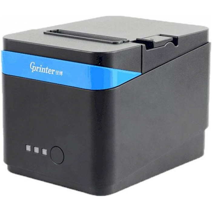 Принтер чеків GPRINTER GP-C80250II USB/COM/LAN (GP-C80250II-URE0039)