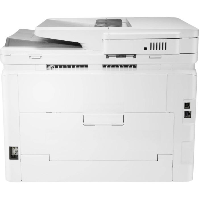 БФП HP Color LaserJet Pro M282nw (7KW72A)