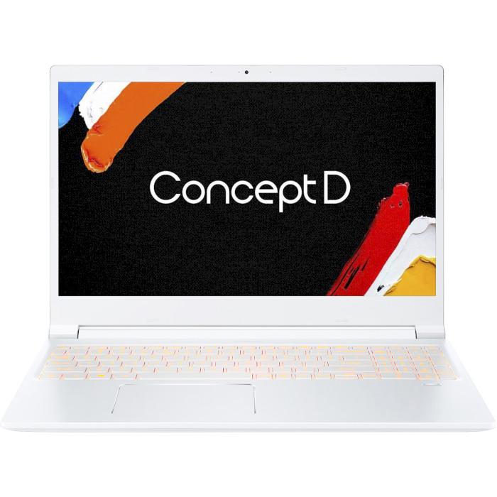 Ноутбук ACER ConceptD 3 CN315-71-56RQ White (NX.C57EU.00J)