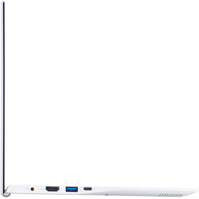Ноутбук ACER Swift 5 SF514-54T-71AF Moonlight White (NX.HLHEU.009)