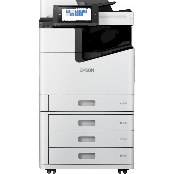БФП EPSON WorkForce Enterprise WF-M20590D4TW (C11CJ03401)