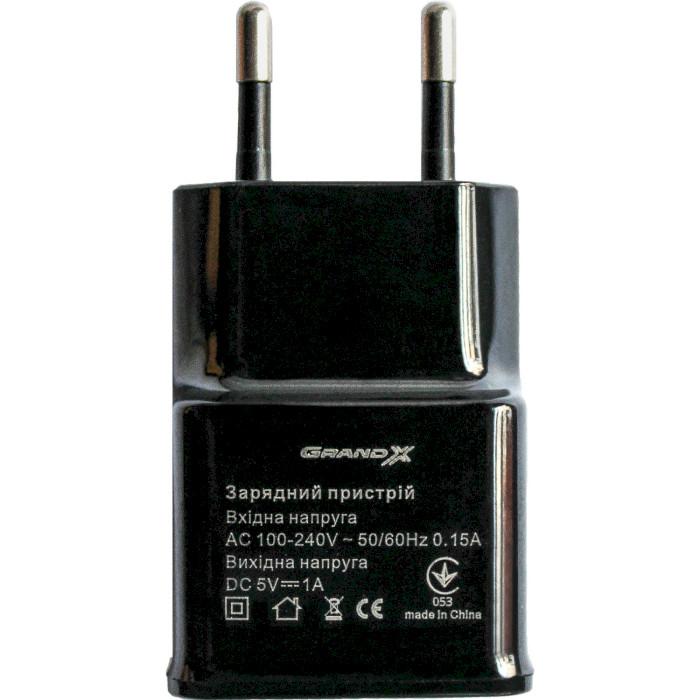 Зарядное устройство GRAND-X CH-765T