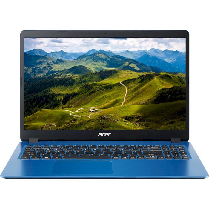 Ноутбук ACER Aspire 3 A315-56-39B9 Indigo Blue (NX.HS6EU.00A)