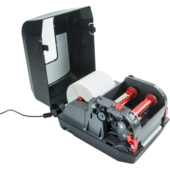 Принтер етикеток HONEYWELL PC42t Plus USB/COM/LAN