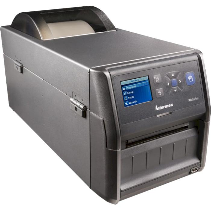 Принтер етикеток HONEYWELL PD43 USB