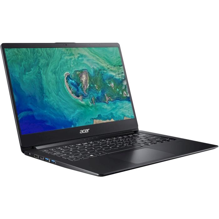 Ноутбук ACER Swift 1 SF114-32-P7HC Obsidian Black (NX.H1YEU.016)