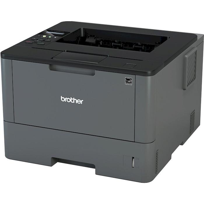Принтер BROTHER HL-L5200DW (HLL5200DWR1)