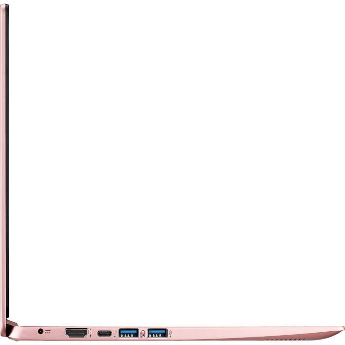 Ноутбук ACER Swift 1 SF114-32-P16P Sakura Pink (NX.GZLEU.012)