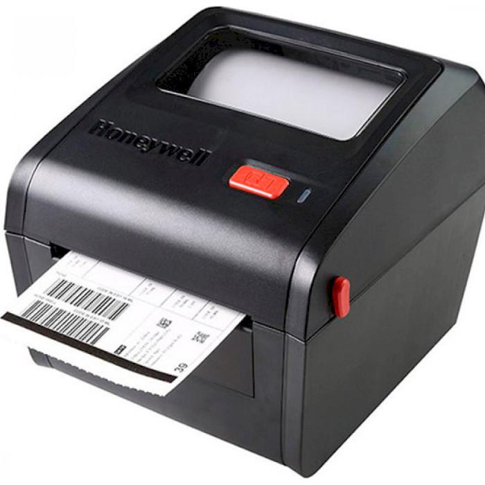 Принтер етикеток HONEYWELL PC42d Plus USB