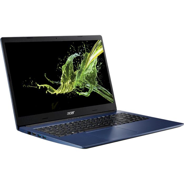 Ноутбук ACER Aspire 3 A315-55G-57NG Blue (NX.HNTEU.00R)