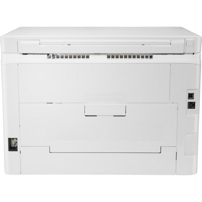 БФП HP Color LaserJet Pro M183fw (7KW56A)
