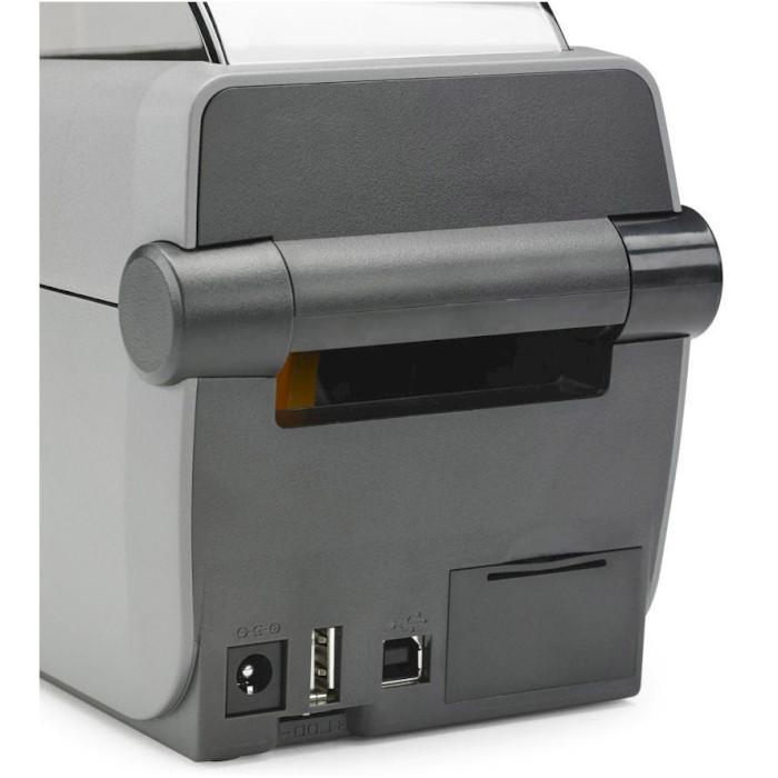 Принтер етикеток ZEBRA ZD410 (USB) (ZD41022-D0E000EZ)