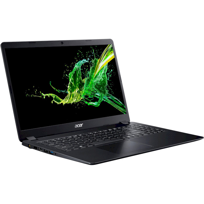Ноутбук ACER Aspire 5 A515-43G-R6QA Charcoal Black (NX.HF7EU.00E)