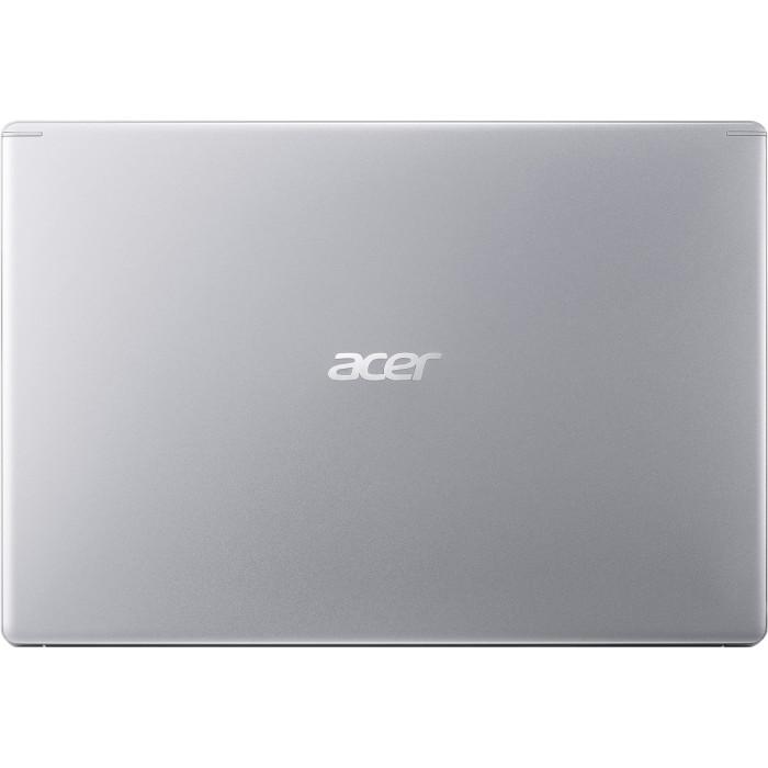 Ноутбук ACER Aspire 5 A515-54G-51TW Pure Silver (NX.HN5EU.01F)