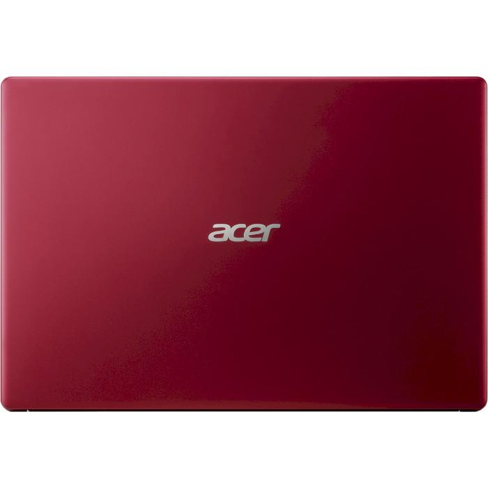 Ноутбук ACER Aspire 3 A315-34-P34D Lava Red (NX.HGAEU.010)