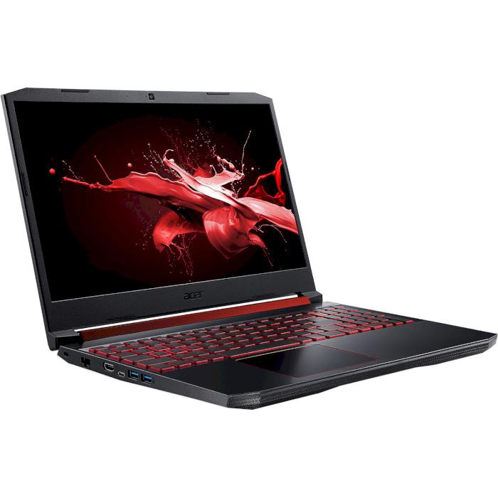 Ноутбук ACER Nitro 5 AN515-43-R112 Obsidian Black (NH.Q5XEU.041)