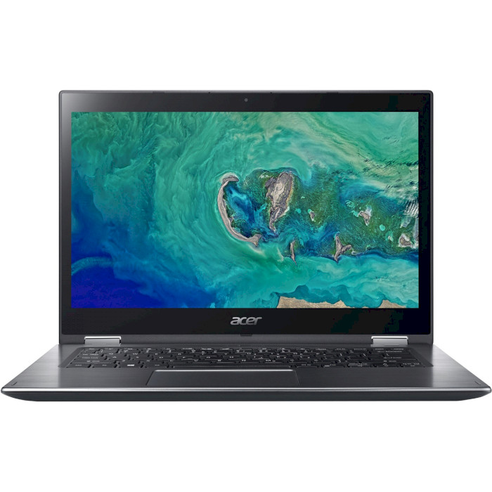 Ноутбук ACER Spin 3 SP314-52-P3NX Steel Gray (NX.H60EU.02C)