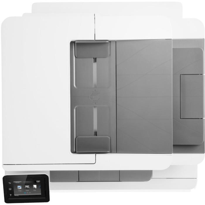 БФП HP Color LaserJet Pro M283fdn (7KW74A)