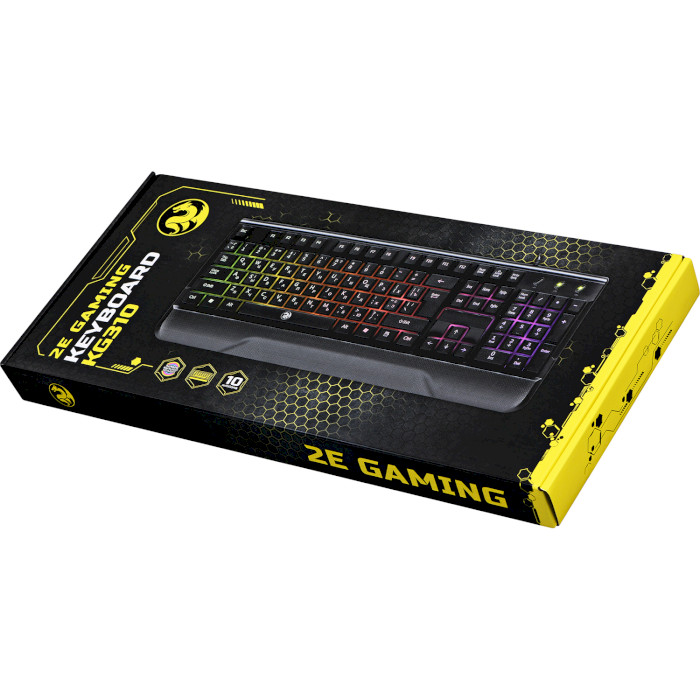 Клавіатура 2E GAMING KG310